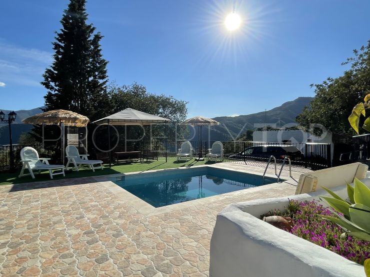 El Chorro 2 bedrooms country house for sale | Selection Med