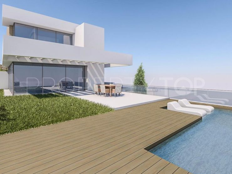 For sale 5 bedrooms house in Benalmadena | Selection Med