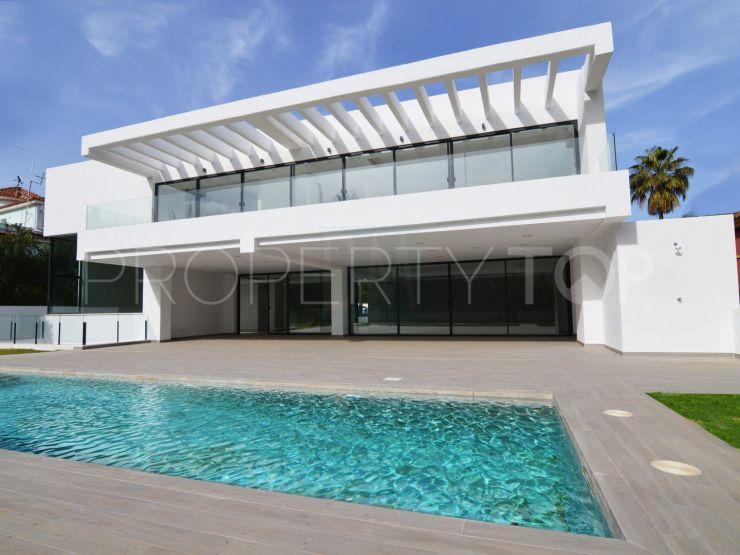 Sotogrande Alto 4 bedrooms villa   Selection Med