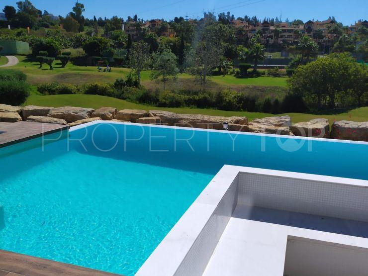 Buy villa in Estepona | Mitchell's Prestige Properties