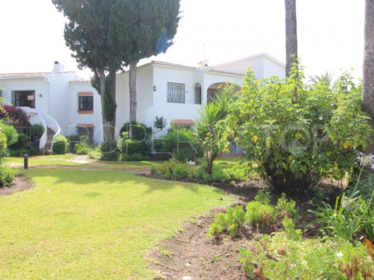 Ground floor apartment for sale in Estepona   DreaMarbella Real Estate