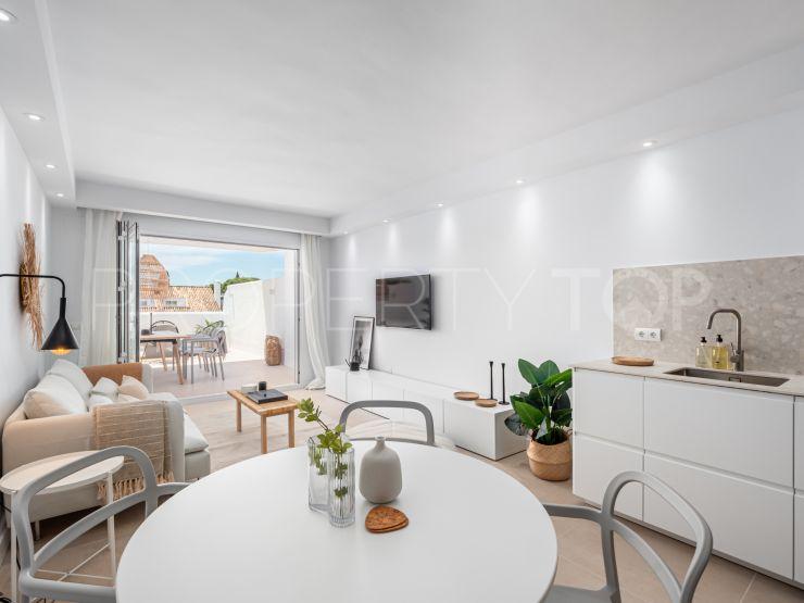 Apartment for sale in El Dorado with 2 bedrooms | Nueva Vida Marbella