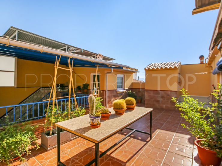 4 bedrooms town house in Alora | Blue Square