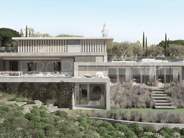 5 bedrooms villa for sale in La Reserva, Sotogrande | Roccabox