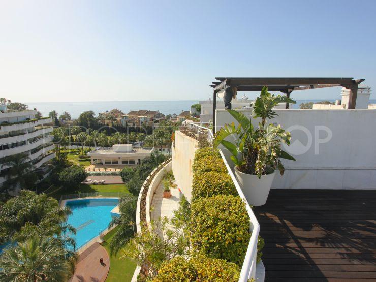 El Embrujo Banús 4 bedrooms duplex penthouse for sale   Strand Properties