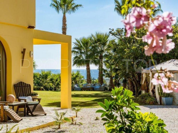 El Padron 2 bedrooms villa for sale   Strand Properties
