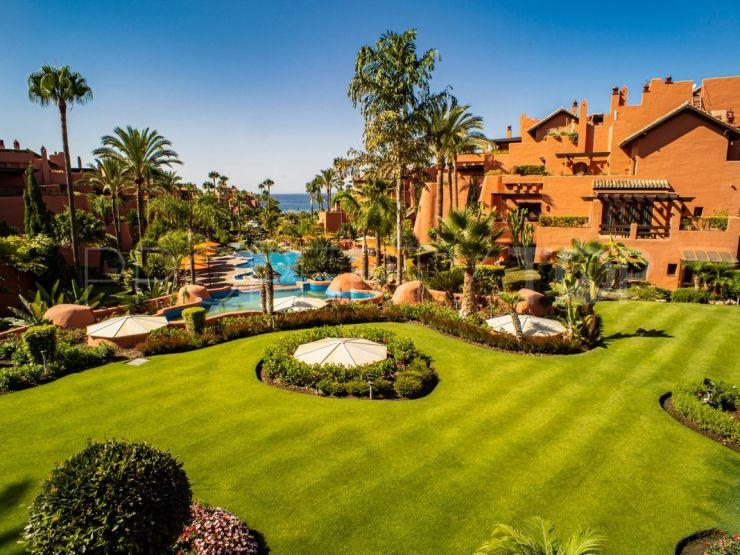 3 bedrooms penthouse in Estepona for sale | Real Estate Segarra & Bråteng