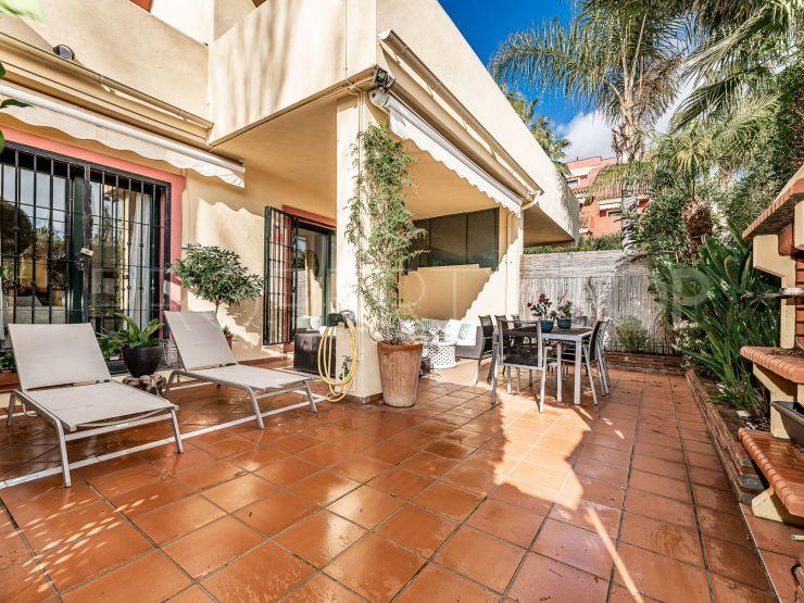 For sale Nagüeles town house | Engel Völkers Marbella