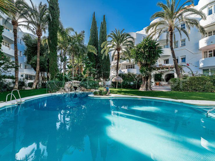 Penthouse for sale in Marbella Golden Mile | Engel Völkers Marbella