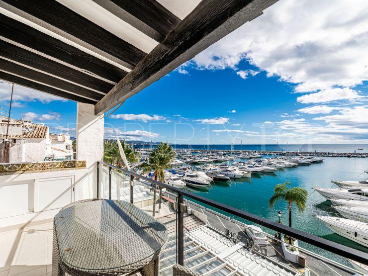 2 bedrooms penthouse in Marbella - Puerto Banus | Engel Völkers Marbella