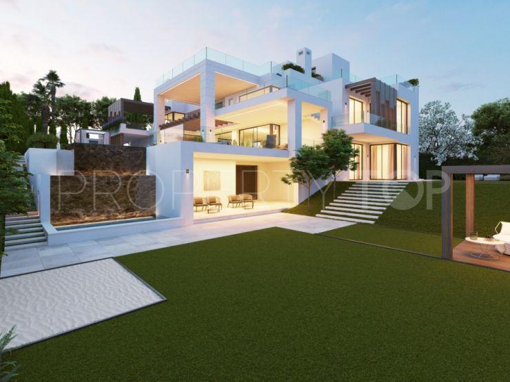 6 bedrooms villa for sale in Los Flamingos Golf | Engel Völkers Marbella
