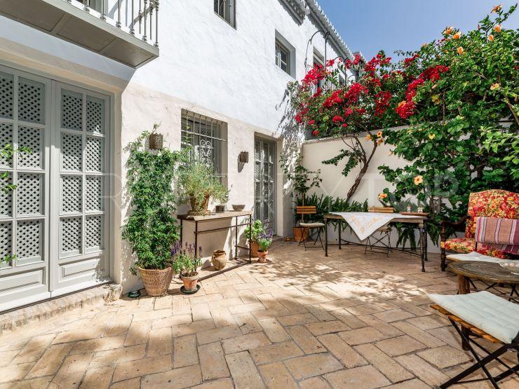 Marbella Golden Mile town house | Engel Völkers Marbella
