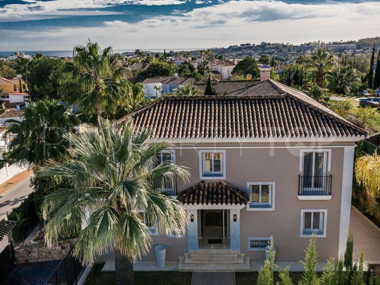 Buy villa in Nueva Andalucia, Marbella | Engel Völkers Marbella