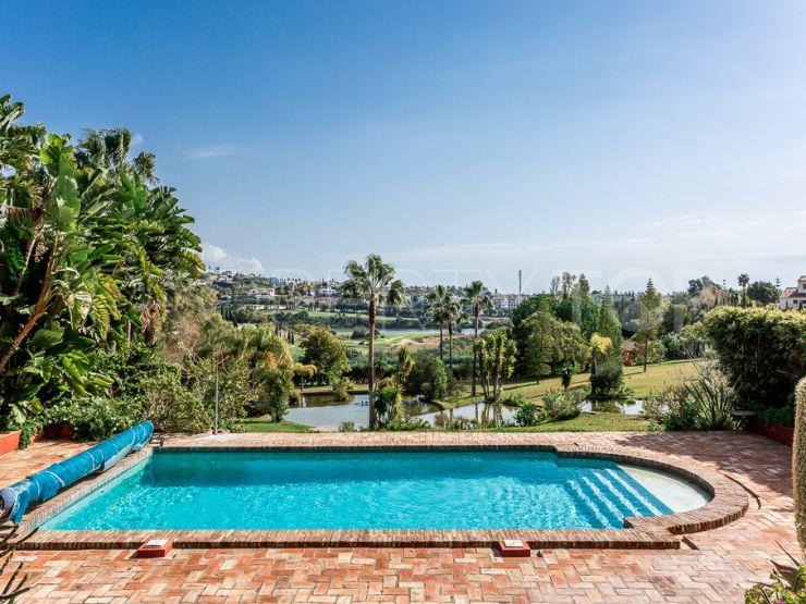 Los Flamingos Golf villa | Engel Völkers Marbella