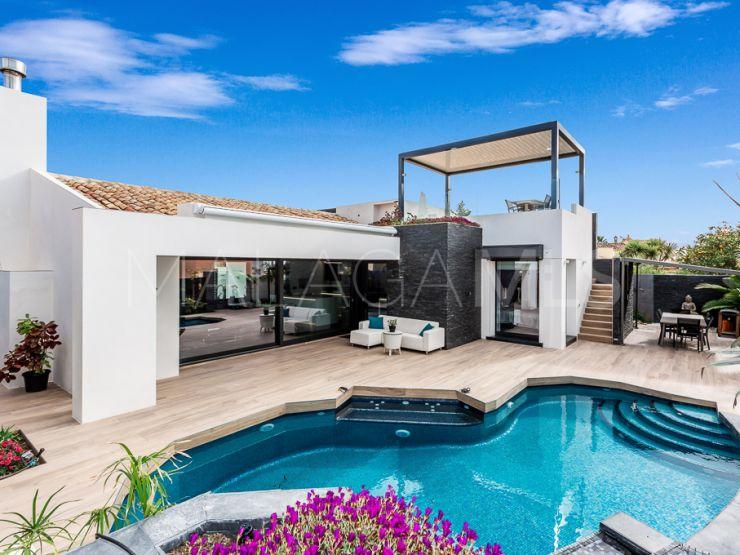 El Rosario 4 bedrooms villa for sale | Engel Völkers Marbella