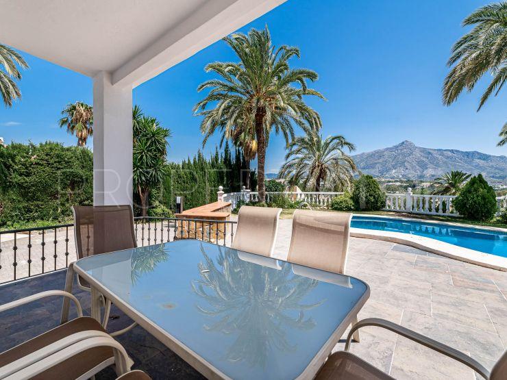 For sale villa in Nueva Andalucia, Marbella   Engel Völkers Marbella