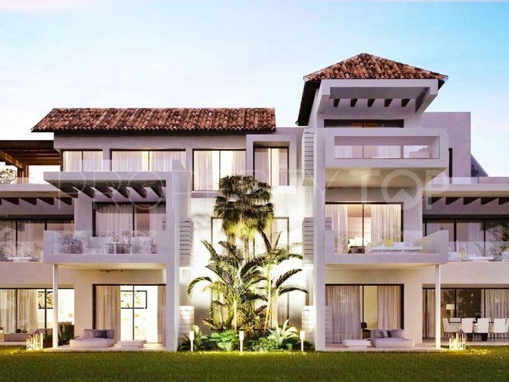 Buy Marbella Club Golf Resort apartment with 3 bedrooms | Engel Völkers Marbella