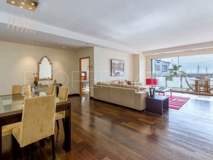 2 bedrooms apartment in Marbella - Puerto Banus for sale | Engel Völkers Marbella