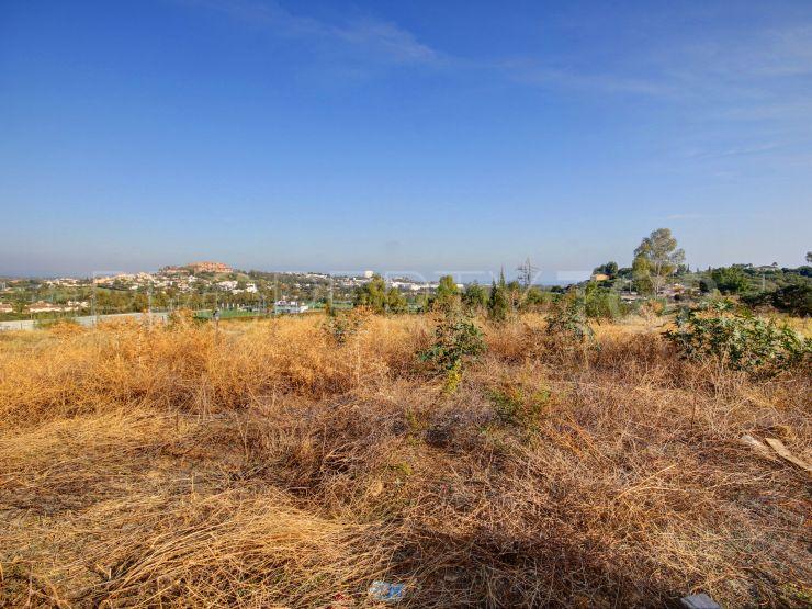 For sale La Quinta plot   Terra Meridiana