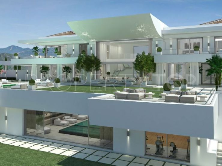 La Zagaleta 7 bedrooms villa | Terra Meridiana