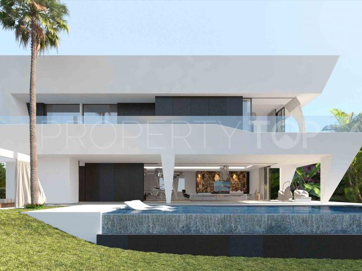 For sale villa in El Campanario, Estepona | Terra Meridiana