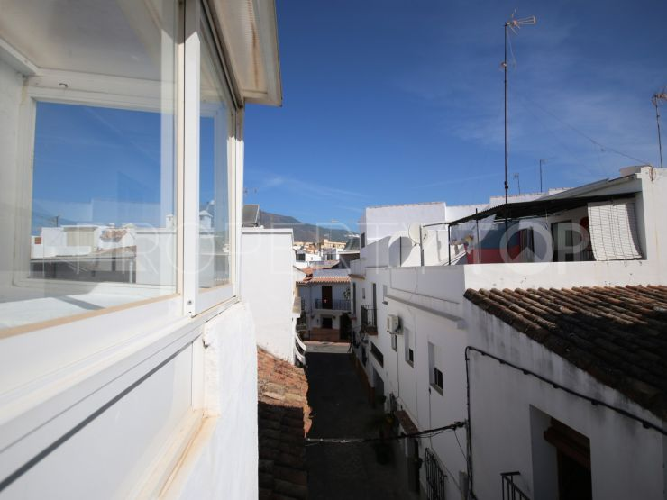1 bedroom Estepona Old Town town house for sale | Terra Meridiana