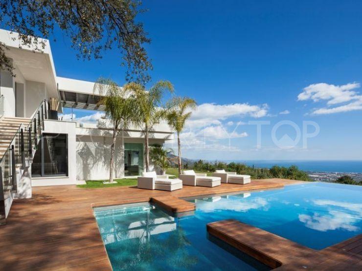 La Zagaleta 5 bedrooms villa | Terra Meridiana