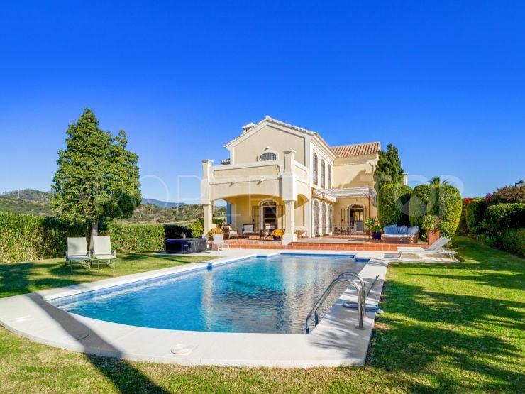 Villa for sale in La Panera with 4 bedrooms | Terra Meridiana