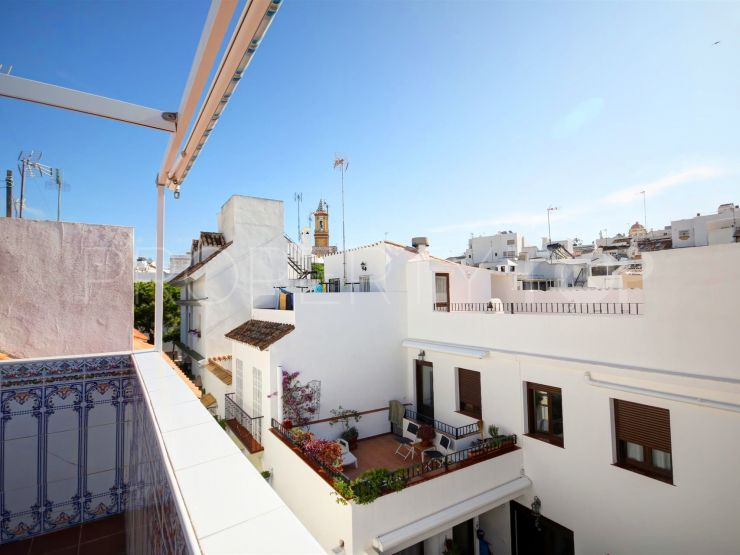 2 bedrooms town house in Estepona Old Town for sale | Terra Meridiana