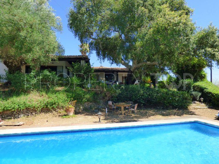 For sale San Martin del Tesorillo finca with 3 bedrooms   Savills Sotogrande