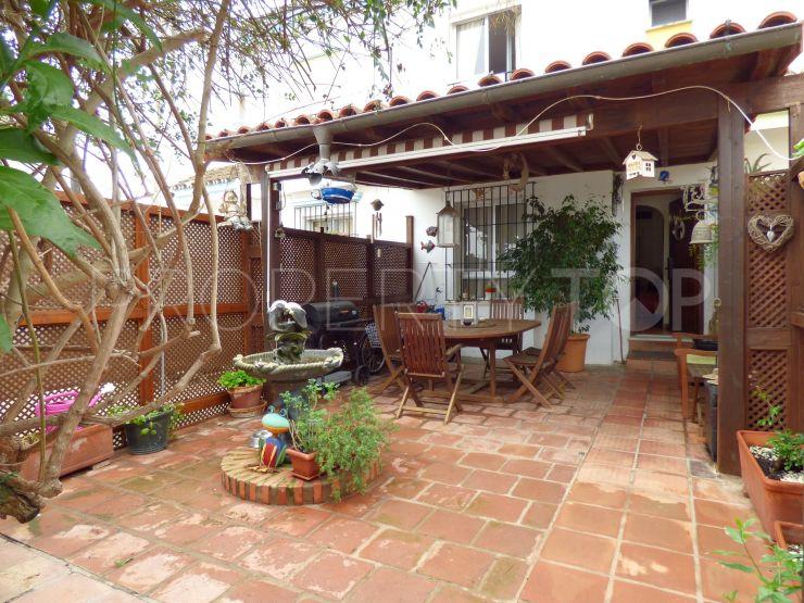Adosado a la venta de 3 dormitorios en Guadiaro   Savills Sotogrande