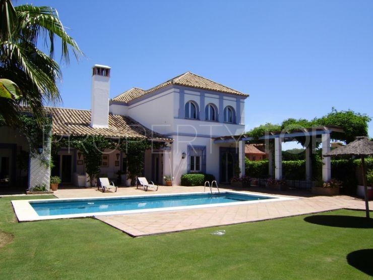 Villa in Sotogrande Costa | KS Sotheby's International Realty