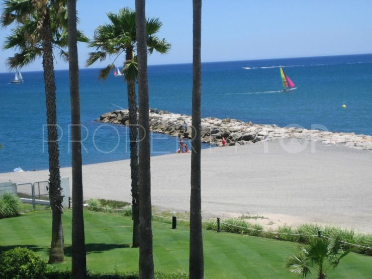 Apartment with 2 bedrooms for sale in Sotogrande Costa | KS Sotheby's International Realty