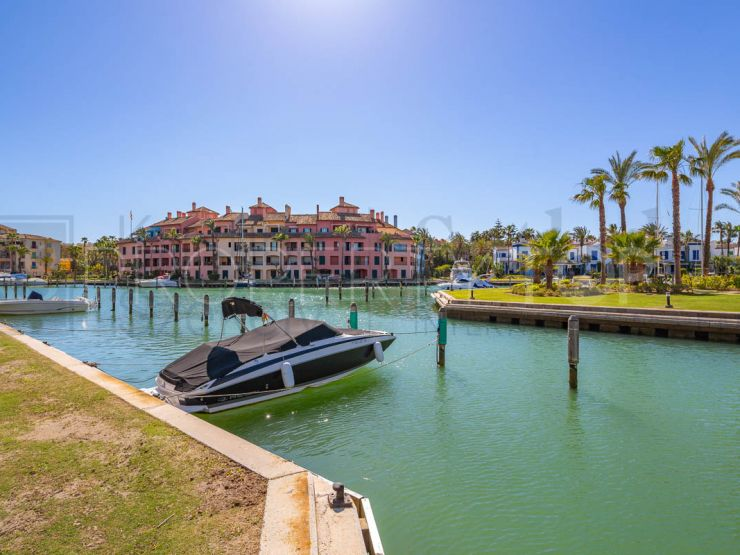 Apartment in Guadalmarina | KS Sotheby's International Realty