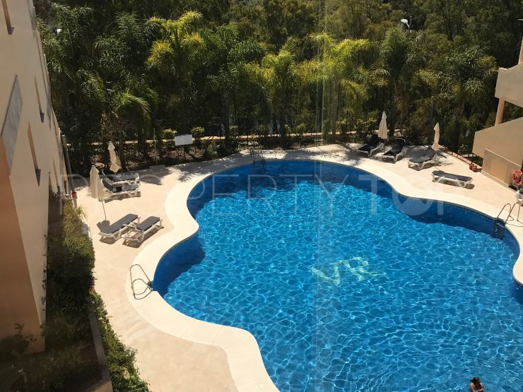 For sale ground floor apartment in Vista Real, Nueva Andalucia | KS Sotheby's International Realty