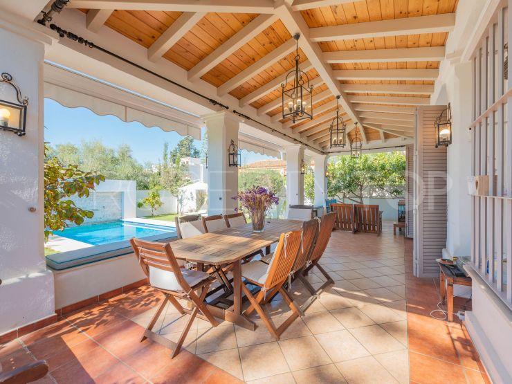 Buy villa in Marbella Golden Mile | KS Sotheby's International Realty