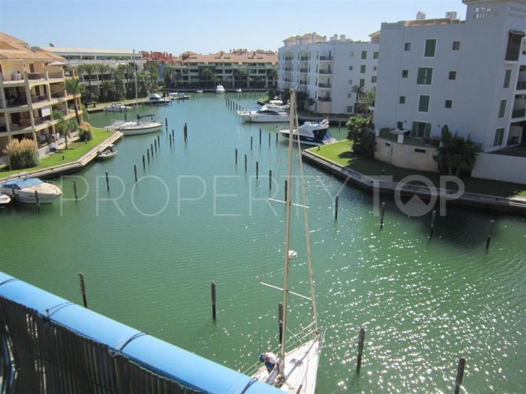 Apartment in Guadalmarina for sale | KS Sotheby's International Realty