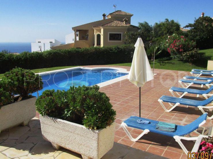 Villa for sale in Alcaidesa Alta | KS Sotheby's International Realty