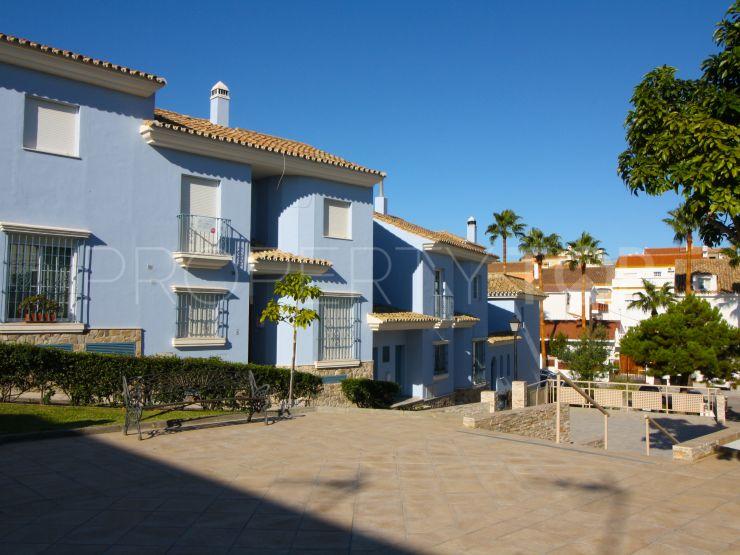 For sale Pueblo Nuevo de Guadiaro 4 bedrooms town house | KS Sotheby's International Realty