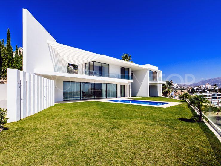 Buy 5 bedrooms villa in Capanes Sur | KS Sotheby's International Realty