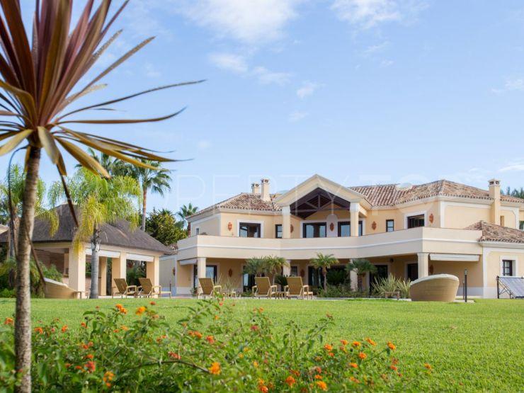 Villa in Las Chapas | KS Sotheby's International Realty