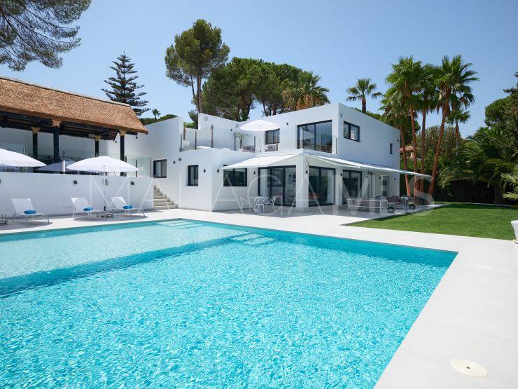 Villa with 5 bedrooms in Nueva Andalucia, Marbella   KS Sotheby's International Realty