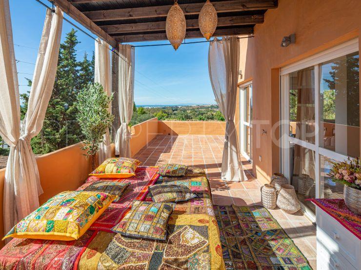 Triplex in Las Lomas del Marbella Club, Marbella Golden Mile | KS Sotheby's International Realty