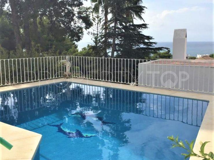 Estepona villa with 3 bedrooms | Crownleaf Estates