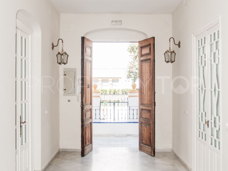 For sale semi detached house in El Porvenir | Gilmar Sevilla