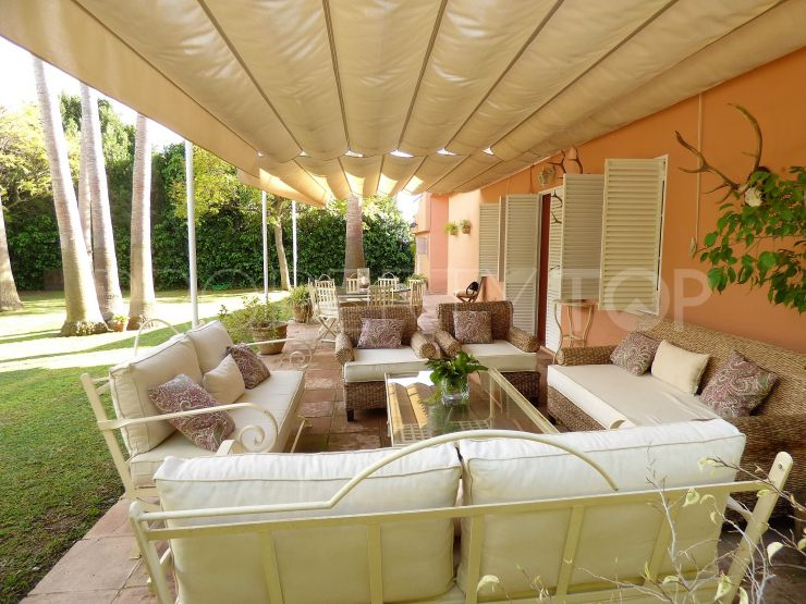 5 bedrooms villa for sale in Espartinas | Gilmar Sevilla