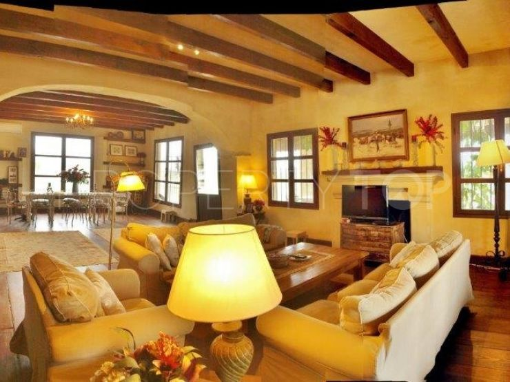 Carmona villa | Gilmar Sevilla