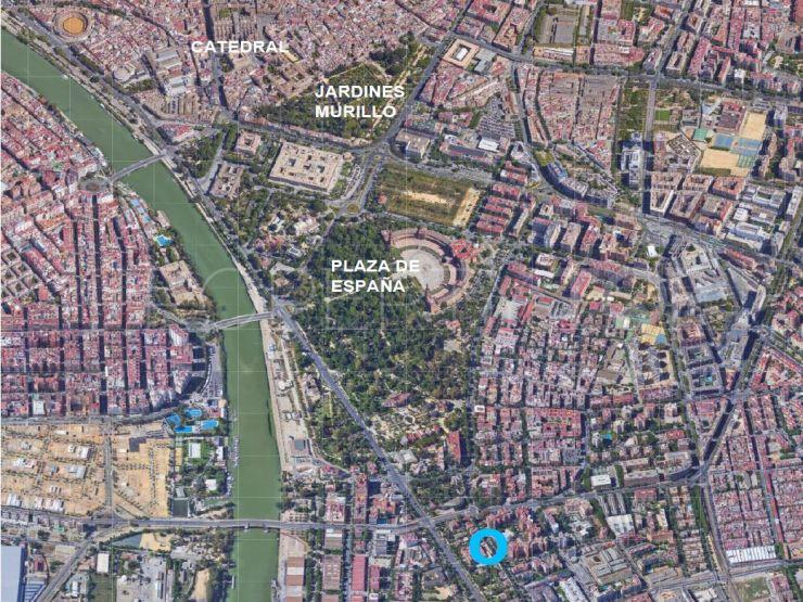 For sale La Palmera - Los Bermejales villa | Gilmar Sevilla