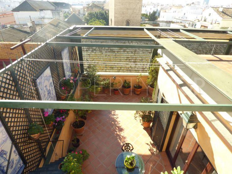 Buy 4 bedrooms duplex in Centre, Seville | Gilmar Sevilla
