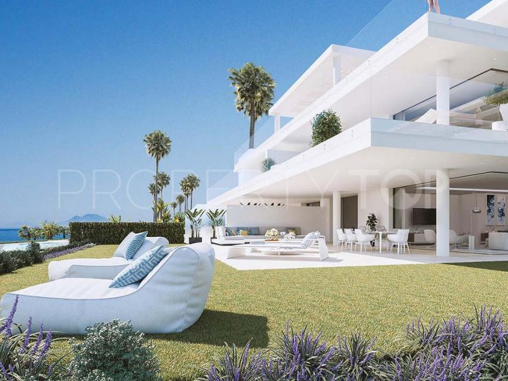 For sale penthouse in New Golden Mile with 4 bedrooms | Inmo Andalucía